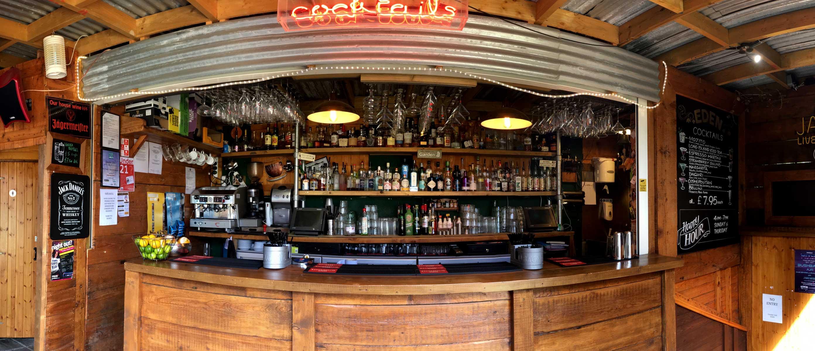 Eden Garden Bar & Club